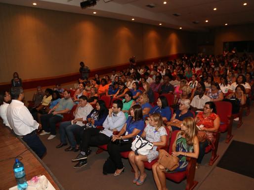 Queimados promove três dias de conferência Municipal de saúde