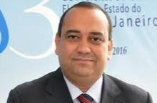 Dep. Estadual Max Lemos pede desfiliação do MDB
