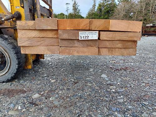 Totara timber