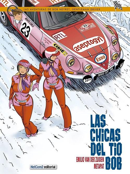 Las Chicas del Tio Bob - Espagnol