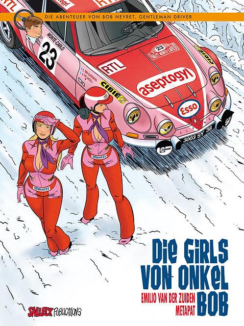 Die Girls von Onkel Bob-  Deutsch