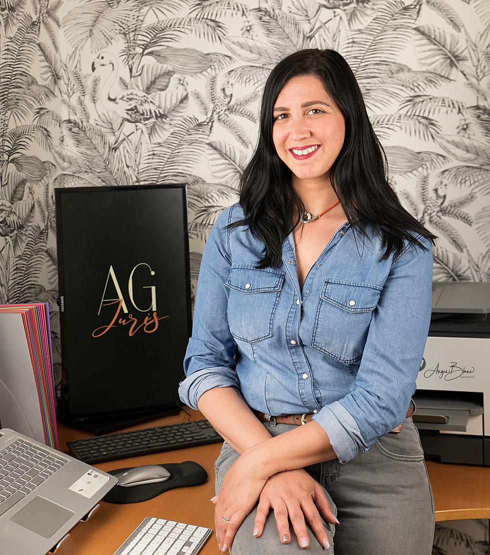 AG JURIS - Assistante juridique indépend