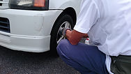 イベント洗車サービス