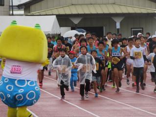 第15回柏崎マラソン