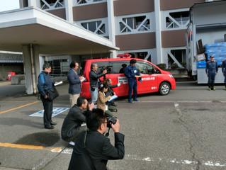 熊本への支援 原発2部会 游文舎 中学生の中国訪問団募集