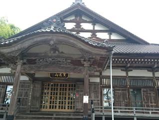 極楽寺の市文化財