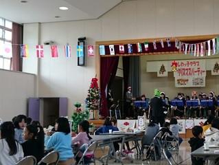 中央コミセンクリスマス会