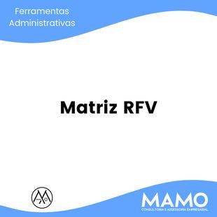 Matriz RFV