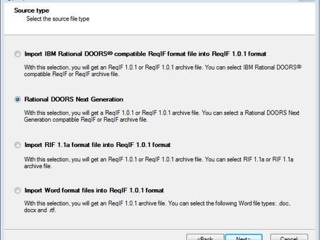 ReqEdit Release 2.12