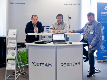 REQTEAM at the INSIGHT 2017