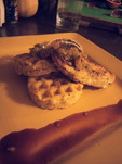 Bittersweet Chix and Waffles