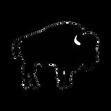Buffalo-Bison-Vinyl-Decal-Sticker__64284