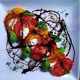 Health Kick Continues: Caprese Salad