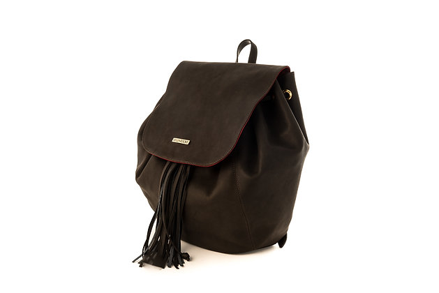 ZILKER TRAIL BAG (CHOCOLATE)