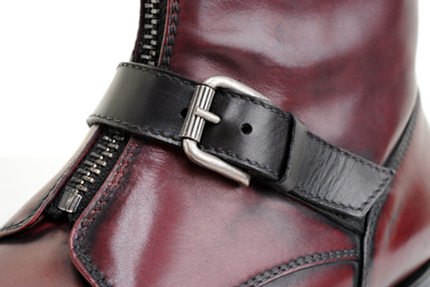 dress-boot-repair-buckle-and-loop-repair