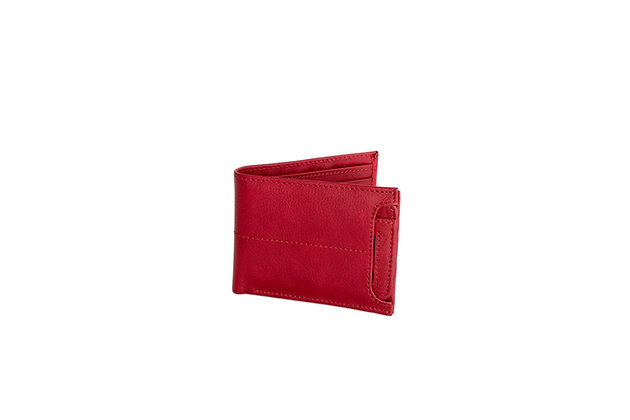PAYTON WALLET (RED)