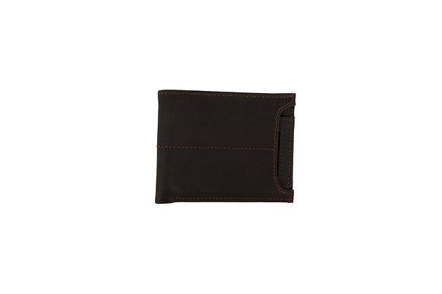 PAYTON WALLET (CHOCOLATE)