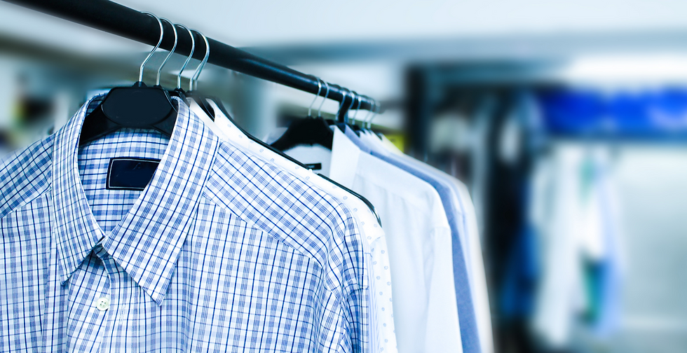 shoe repair in your dry cleaning busines