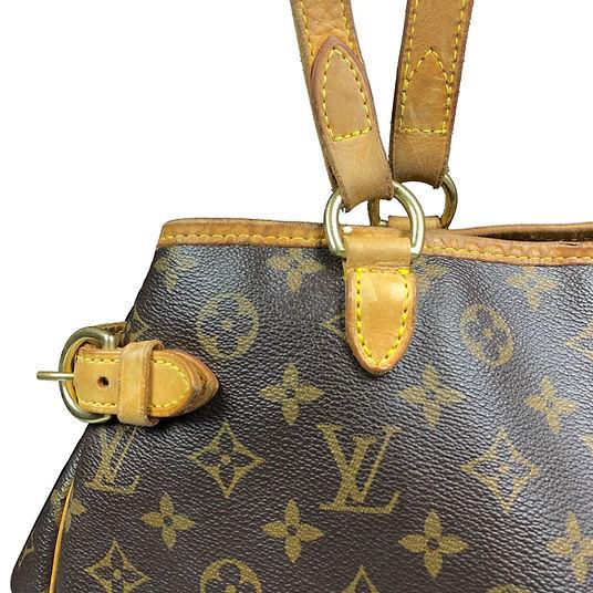 louis vuitton purse strap repair after.j