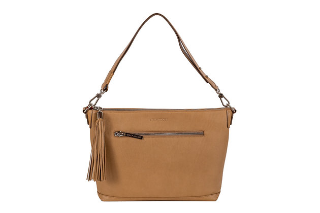 SAVANNA HOBO (NATURAL)