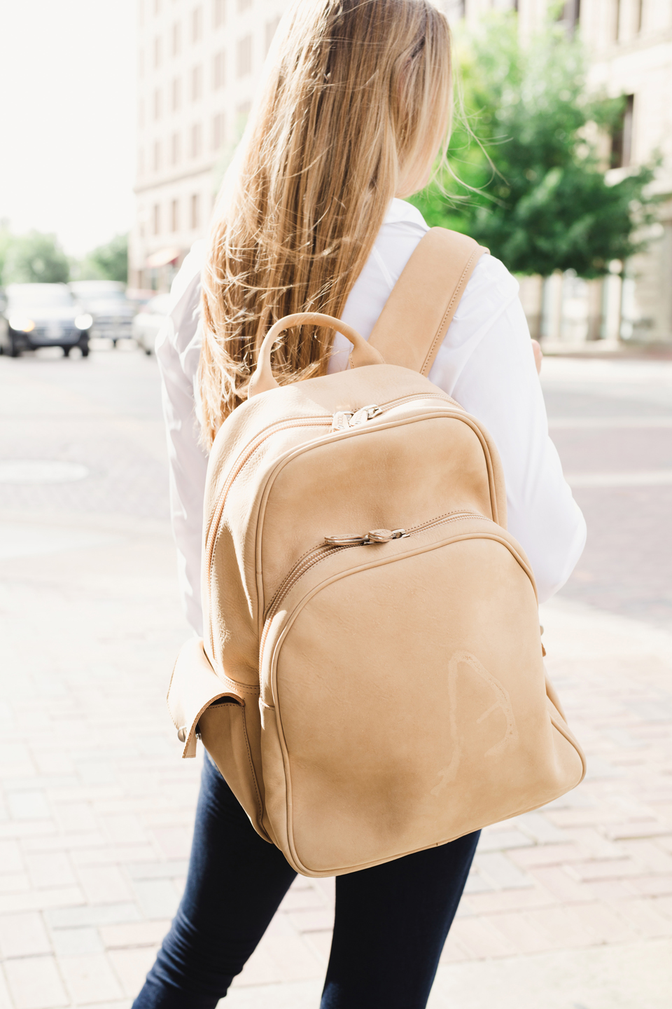 BACKPACK (NATURAL)