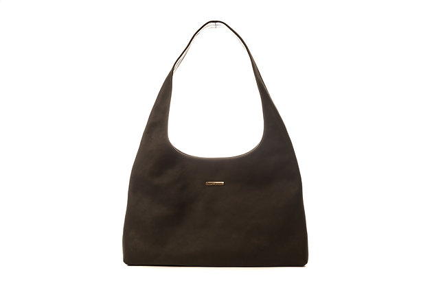 VIVI SHOULDER BAG (CHOCOLATE)