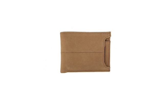 PAYTON WALLET (NATURAL)