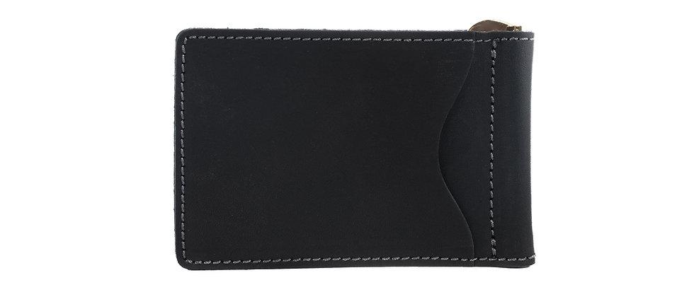 MONEY CLIP - BLACK