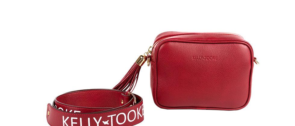 JESS BOX (RED)