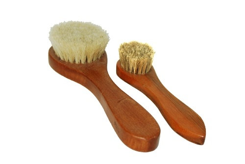 STAR Saddle Soap Brush - Small