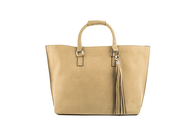 KELLY TOTE (OLIVE)