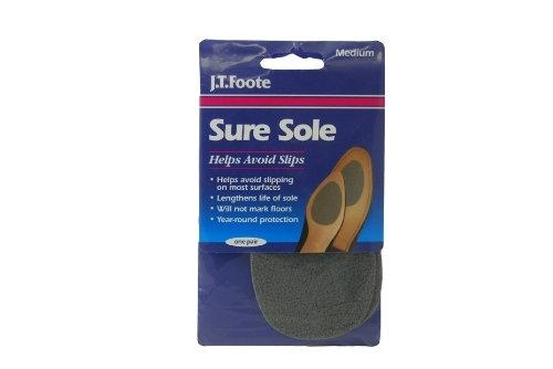 J.T. Foote Sure Soles