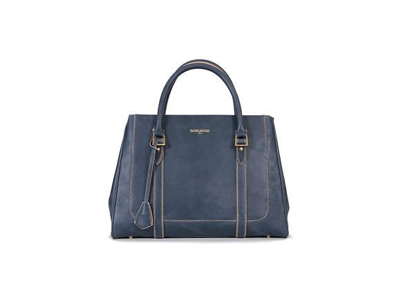 Sac Arsène / Arsène Bag - Bleu Voyage