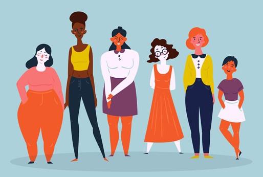 BP54 - Honneur aux femmes