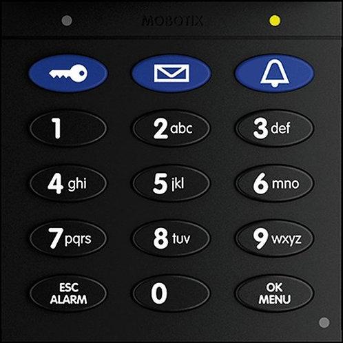 Keypad mit RFID-Technik für T26, schwarz