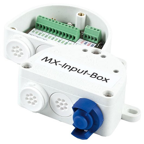 MX-Input-Box