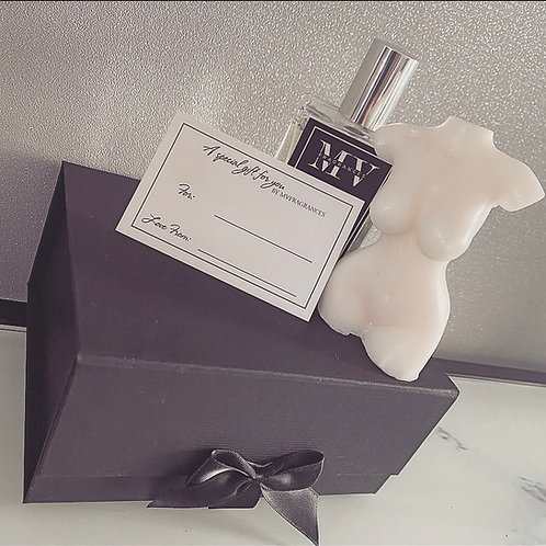 LUXURY GIFTSET FOR HER