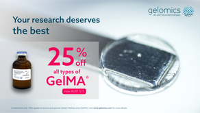 Your Research Deserves The Best!