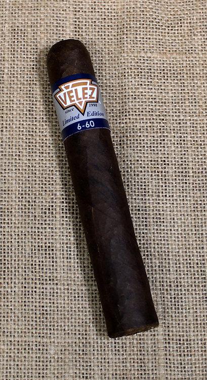 Velez 6-60 1 Cigarro