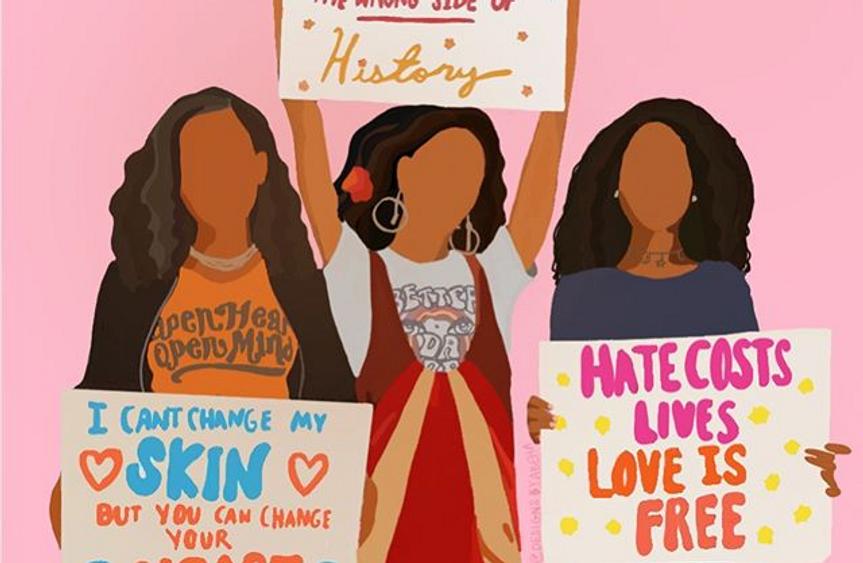 Vidéo pour l'égalité des genres - par des élèves