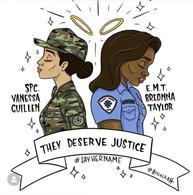 Elles méritent la justice.