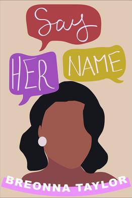 Dites son nom : Breonna Taylor