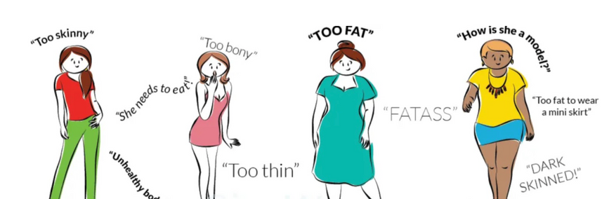 Body Shaming