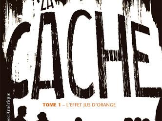 La Cache [Livre]