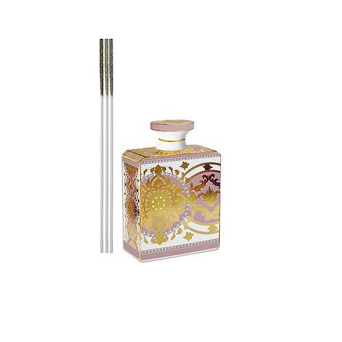 BACI MILANO Profumatore 100 ml - Maroc & Roll collezione Gala Romantic Pink