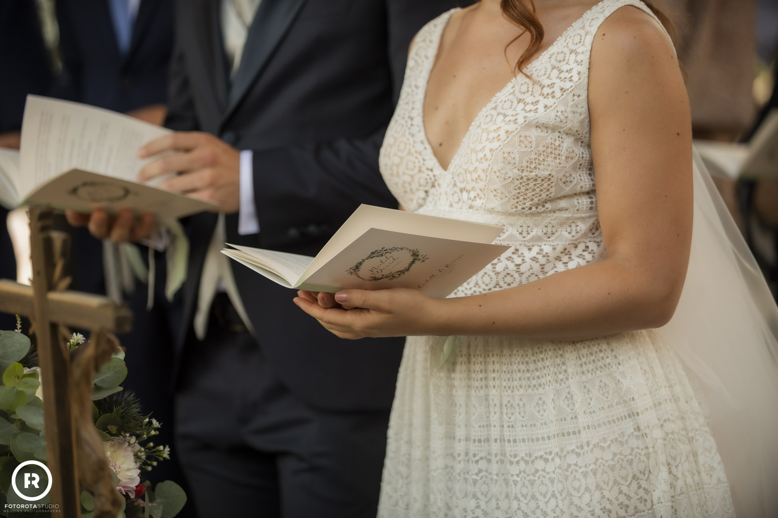 libretto cerimonia matrimonio