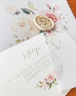 Partecipazioni #Wedding #details #drawin
