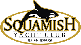 Squamish Yacht Club Crest
