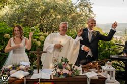 cerimonia matrimonio simpatica