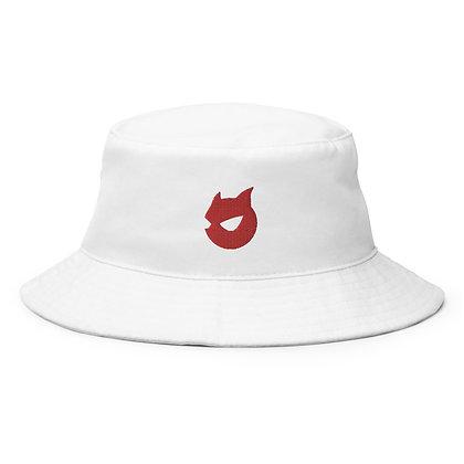 Bucket Hat | White